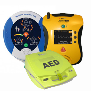 AEDs Defibrillators Products Accessories