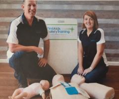 First Aid & Safety Training features in the Manning – Great Lakes Focus Magazine – July 2015
